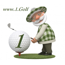 1.Golf