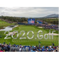 2020.Golf