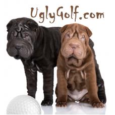 uglygolf.com